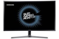 "EXDISPLAY Samsung C27HG70 27"" WQHD Curved Gaming Monitor"