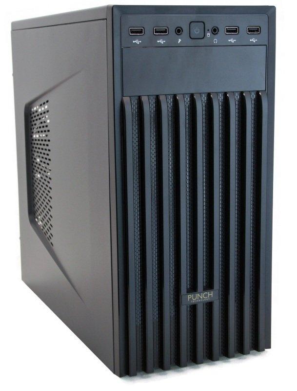 Punch Technology i3 Desktop PC