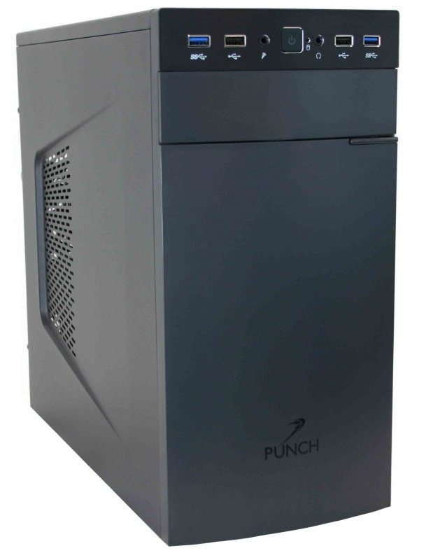 Punch Technology i5 Desktop PC