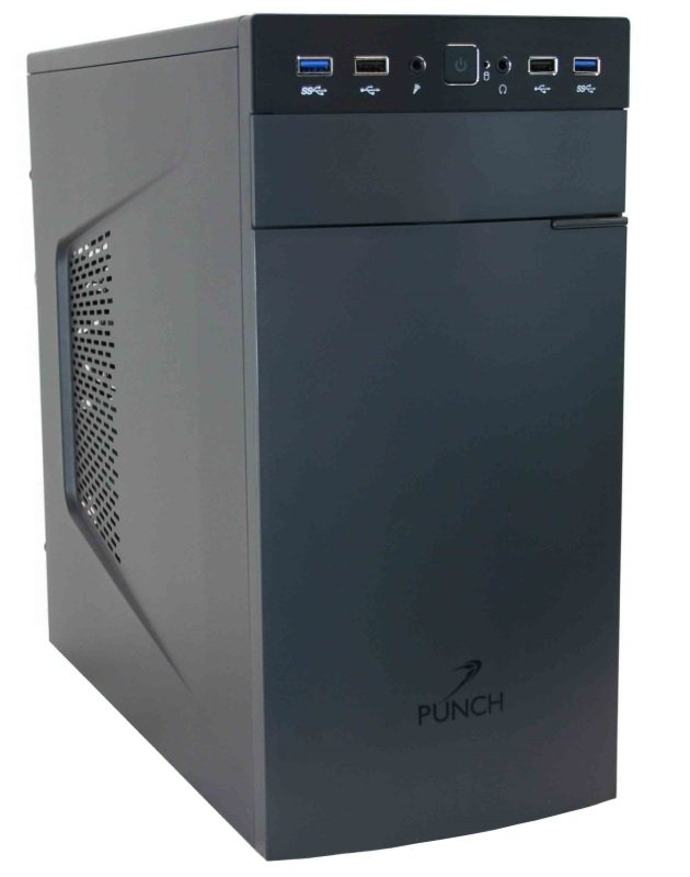 Punch Technology i7 Desktop PC