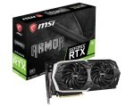 MSI GeForce RTX 2070 ARMOR 8GB OC Graphics Card