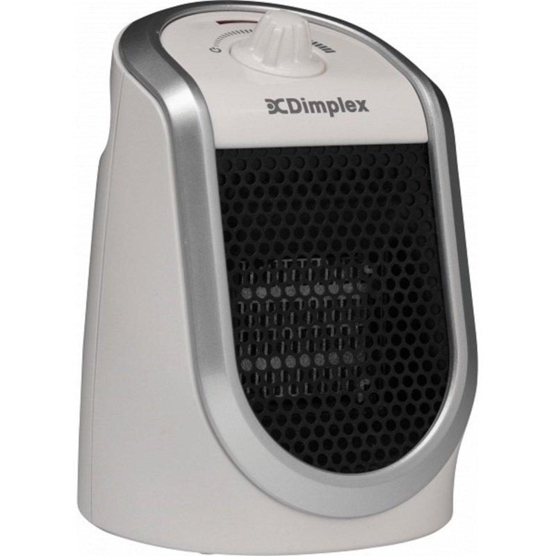 Dimplex Desk Friend Ceramic Fan Heater - USB Charging