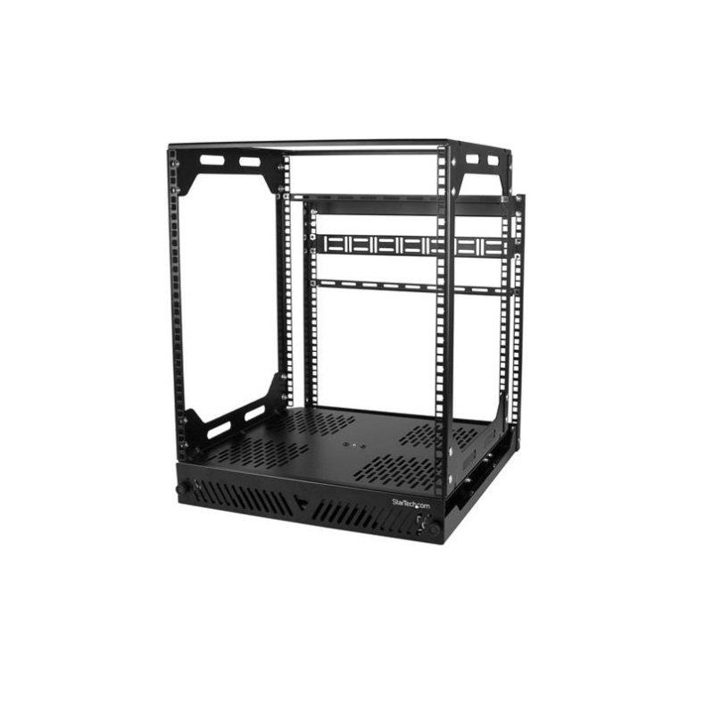 StarTech.com 12U Slide-Out Server Rack