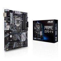 Asus PRIME Z370-P II LGA 1151 DDR4 ATX Motherboard