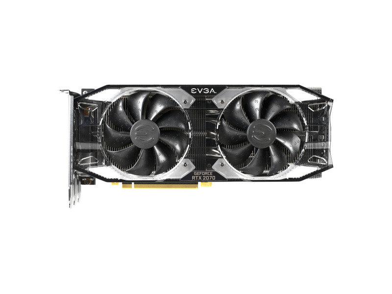EVGA GeForce RTX 2070 XC ULTRA GAMING 8GB Graphics Card