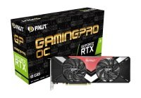 Palit GeForce RTX 2070 GAMING PRO OC 8GB Graphics Card