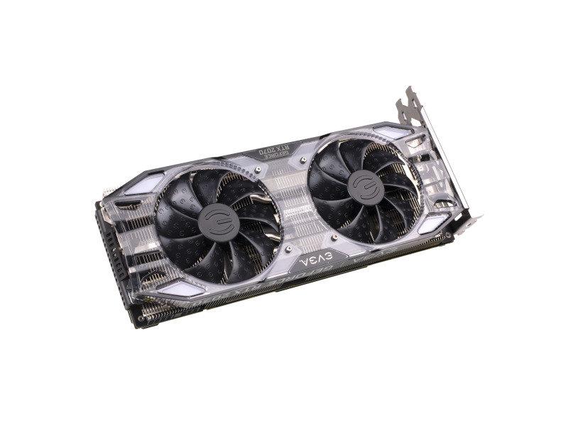 EVGA GeForce RTX 2070 XC GAMING 8GB Graphics Card