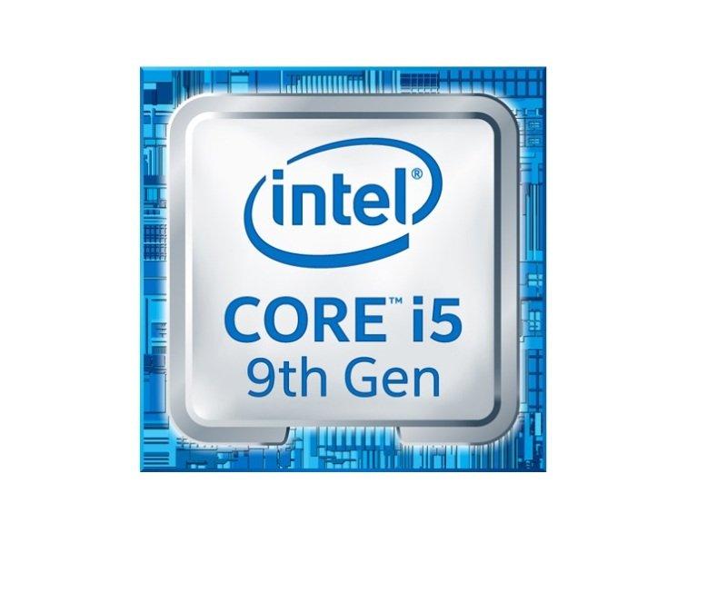 Intel Core i5 9600K 3.7 GHz Tray Processor