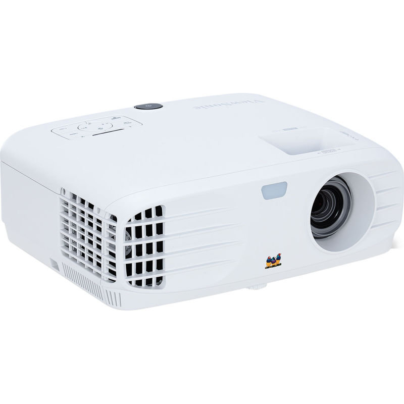 PX700HD Full HD 1080p (1920x1080), 3500 lumens, 12,000:1 contrast, 3D ready, vertical keystone, exclusive SuperColor technology, 1.5  -1.65 throw ratio, 1.1 x optical zoom, 27db noise level,  2 x HDMI, 1 x audio in, 1 x audio out, 1 x RS232,  1x USB type