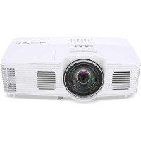 P6500, DLP 3D, Full HD 1080p Projector, 5000Lm, 20000/1, HDMI x 3, VGA x 2, RJ45, V Lens shift, 1.41  + FOC MC.JKY11.009