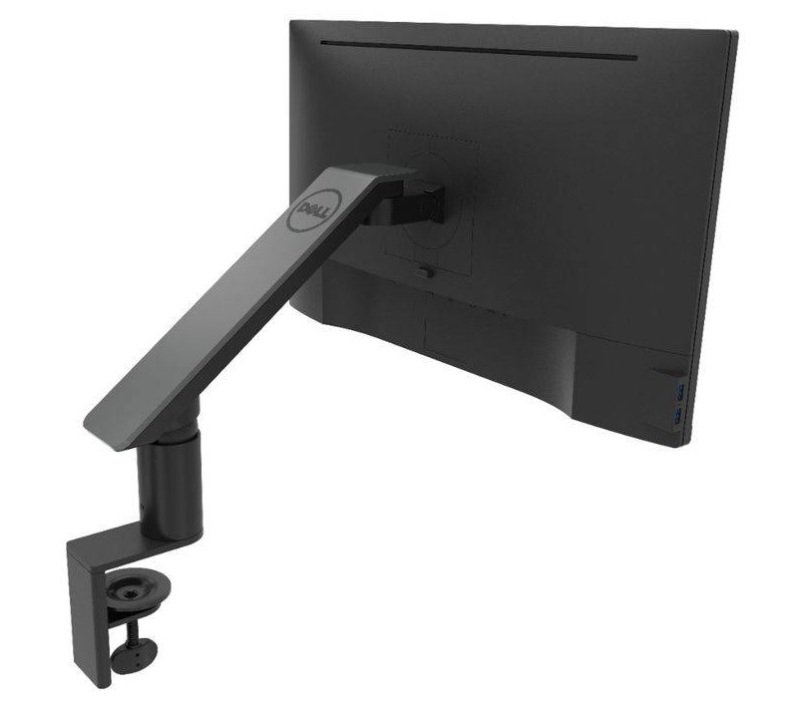 Dell 19 Quot 27 Quot Slim Single Monitor Arm Mount