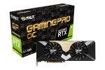 EXDISPLAY Palit GeForce RTX 2080 Ti GAMING PRO 11GB OC Graphics Card
