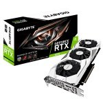 Gigabyte GeForce RTX 2070 GAMING OC WHITE 8G Graphics Card
