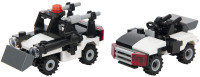 SWAT Team Series Special police explosion proof vehicle and Anti explosion squad car