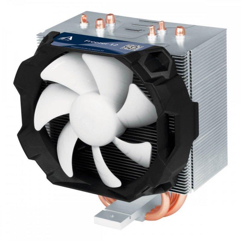 Arctic Freezer 12 Compact CPU Cooler