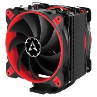 Arctic Freezer 33 eSports Edition Heatsink & Fan Black & Red CPU Cooler