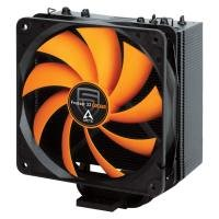 Arctic Freezer 33 Penta Semi Passive Black & Orange CPU Cooler