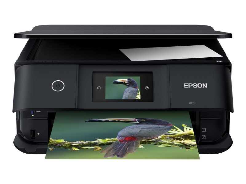 Click to view product details and reviews for Epson Xp 8500 Expression Photo Wireless Multifunction Colour Inkjet Printer.