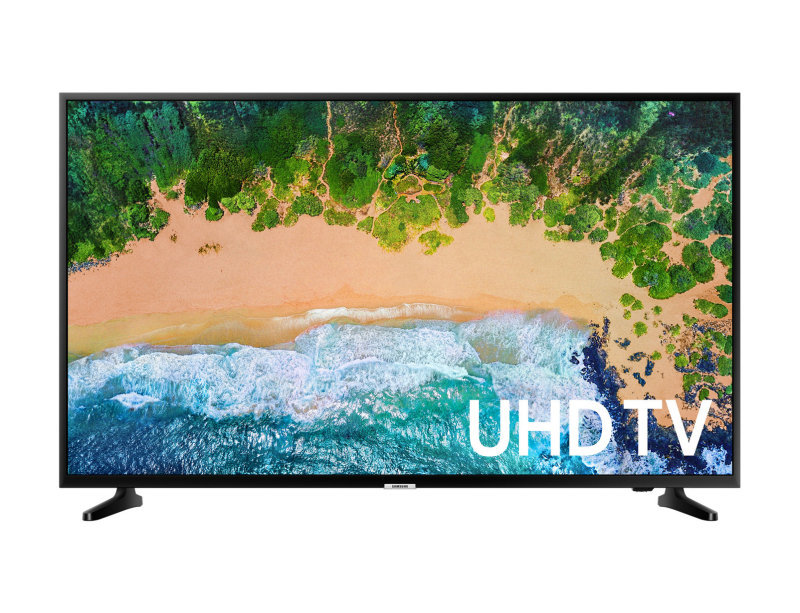 "Samsung UE50NU7092 50"" 4K Ultra HD HDR Smart LED TV"