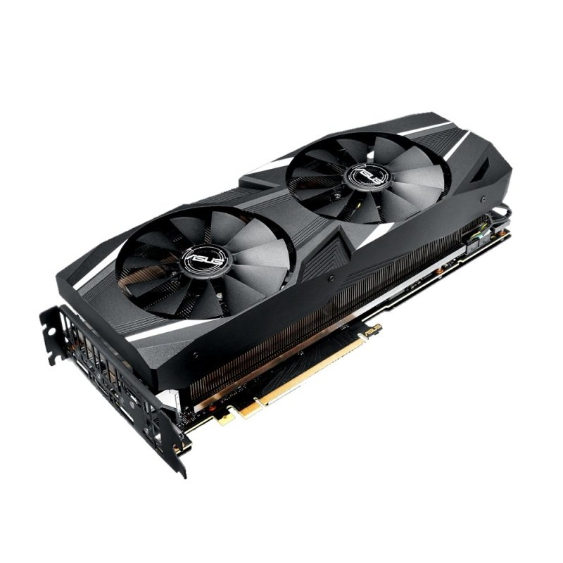 Asus Dual GeForce RTX 2070 Advanced edition 8GB Graphics Card