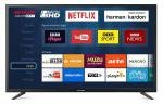 "Sharp LC-49CUG8052K 49"" 4K Ultra HD SMART LED TV"