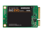 EXDISPLAY Samsung 860 Evo 500GB Internal SSD
