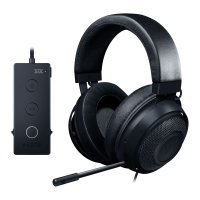 Razer Kraken Tournament Edition Headset - Black