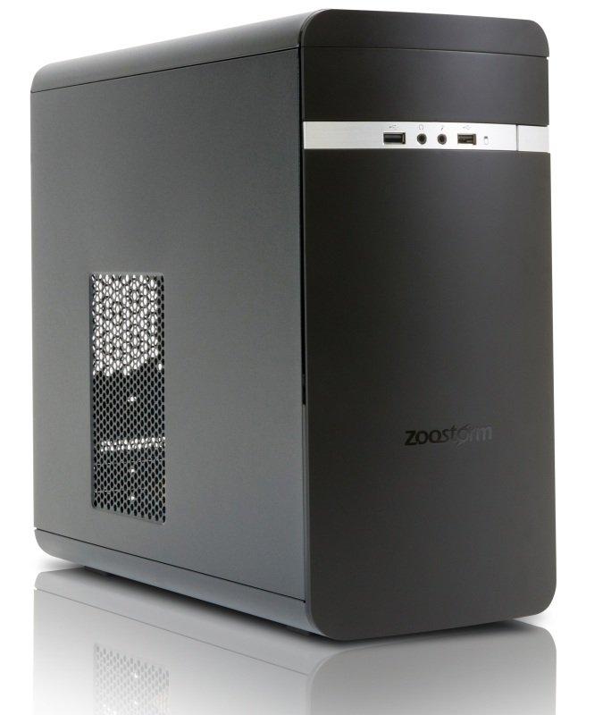 Zoostorm AMD Desktop PC