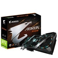 Gigabyte GeForce RTX 2080 Ti AORUS XTREME 11GB GDDR6 Graphics Card