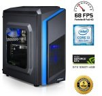 Chillblast Fusion Launch Pad Gaming PC