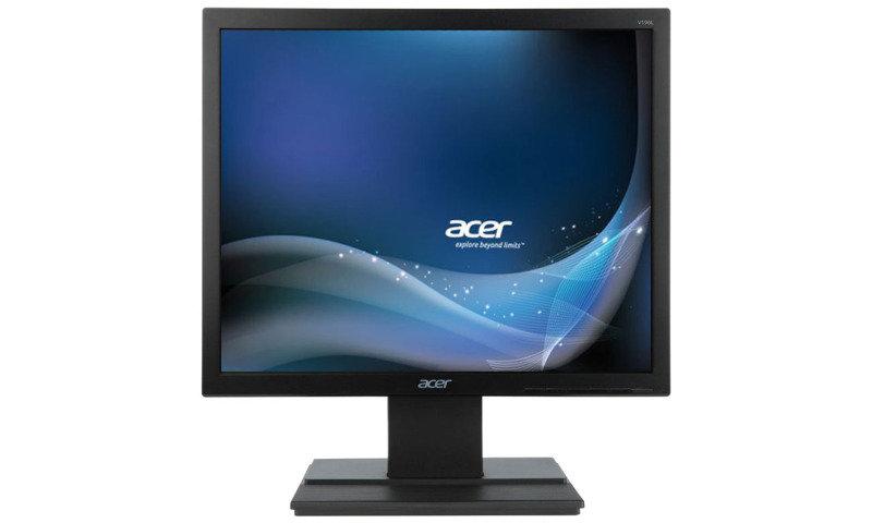 "Acer V196L 19"" HD Ready Monitor"
