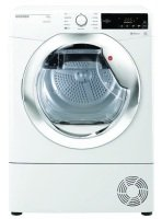Hoover DXC10TCE Freestanding Condenser Tumble Dryer