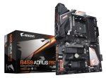 EXDISPLAY Gigabyte B450 AORUS PRO AM4 DDR4 ATX Motherboard
