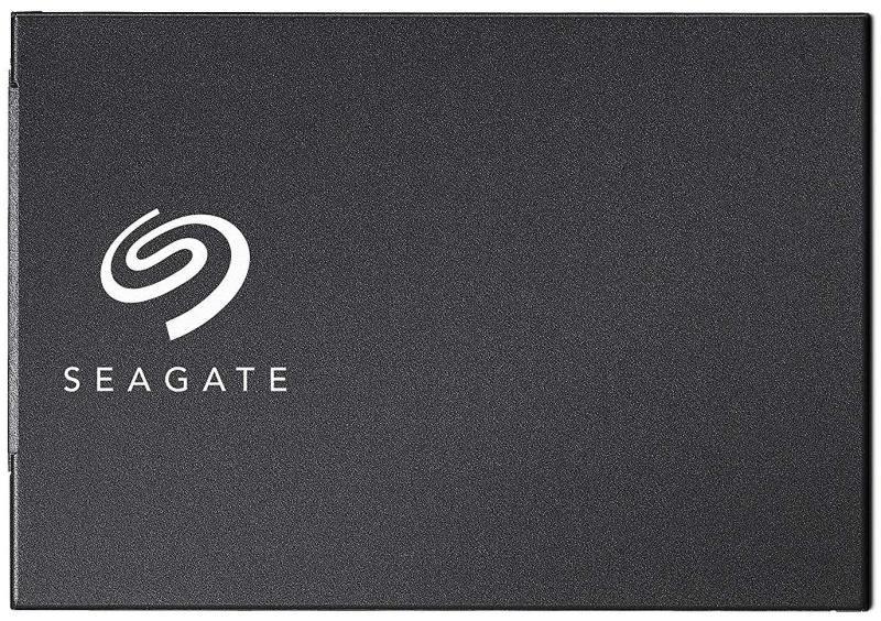 Seagate Barracuda 250GB 3D NAND SSD