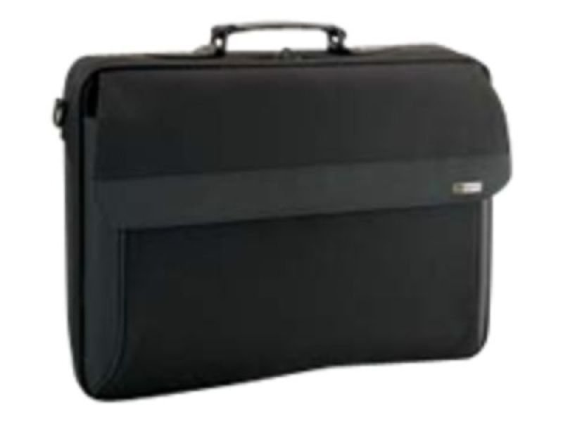 "Image of Targus XL Notebook Briefcase - For Laptops up to 17"" - Black"
