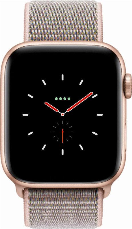 e4aaf3b400d Apple Watch Series 4 GPS + Cellular