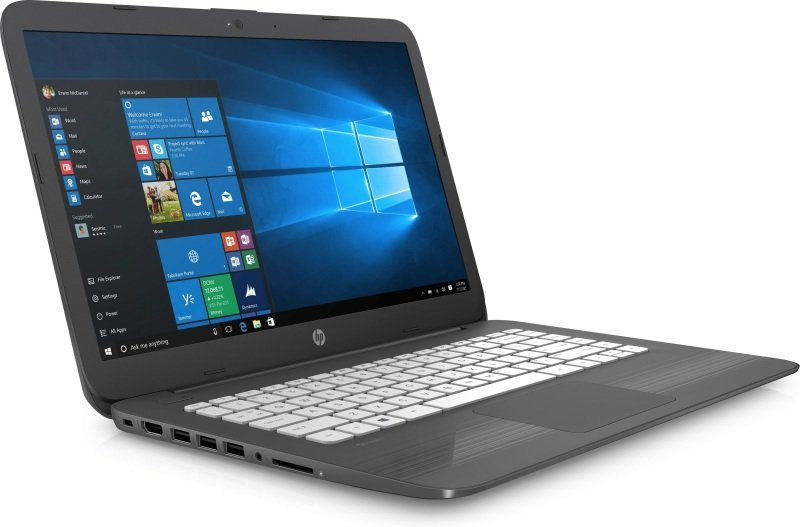 HP Stream 14-ax005na Laptop 1TR73EA