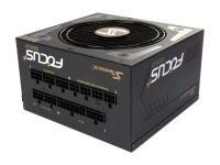 Seasonic Focus Plus 850W Gold 80 Plus Full Modular PSU
