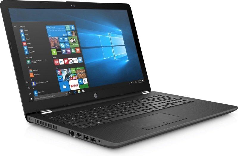 "HP 15-bw094n AMD A10, 15.6"", 4GB RAM, 128GB SSD, Windows 10, Notebook - Black"