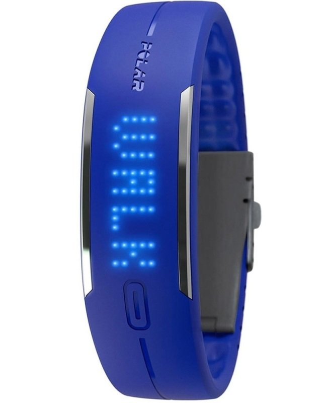 Polar Loop Activity Tracker - Misty Blue