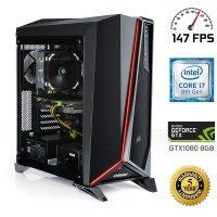 Chillblast Fusion Omega 1080 Gaming PC