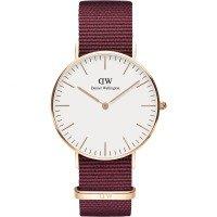 Daniel Wellington Classic 36 Roselyn Watch