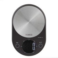 Tower T876000bk Electronic Kitchen Scale Black