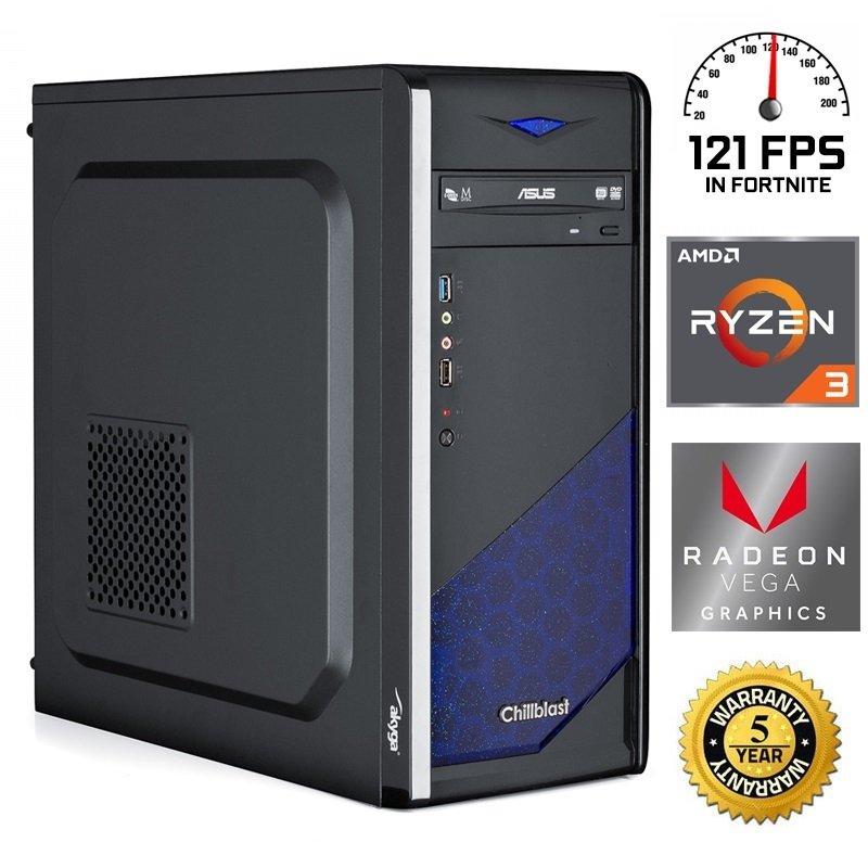 Chillblast Fusion Inferno 5 Gaming PC