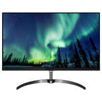 "Philips 276E8FJAB/00 27"" IPS QHD Monitor"