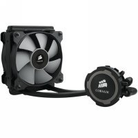 Corsair Refurbished H75 Liquid CPU Cooler