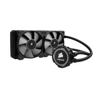 Corsair Refurbished H105 Hydro Series Liquid CPU Cooler