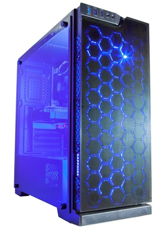 Punch Technology i7 1060 Gaming PC