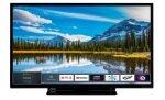 "Toshiba 32W2863DB 32"" 720p HD Ready LED Smart TV"