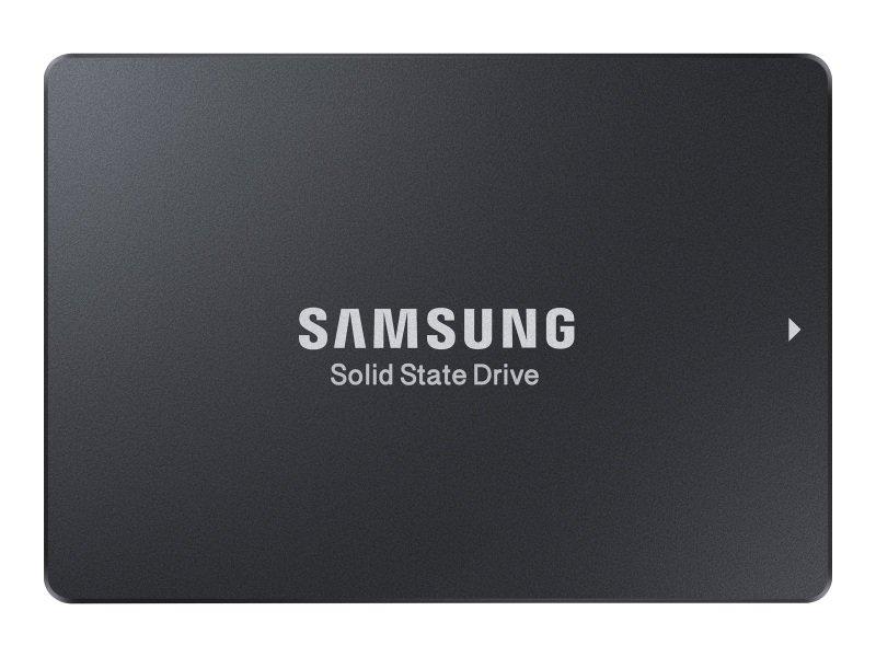 Samsung 860 DCT 3.8TB SSD